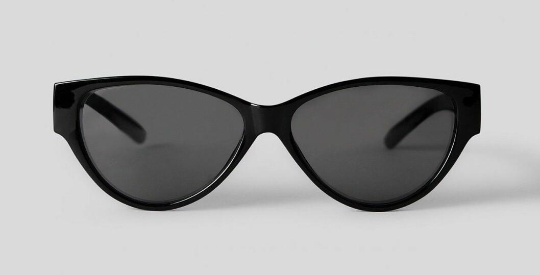 Ovala solglasögon till sommaren 2020