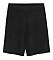Svarta stickade shorts för dam till 2019