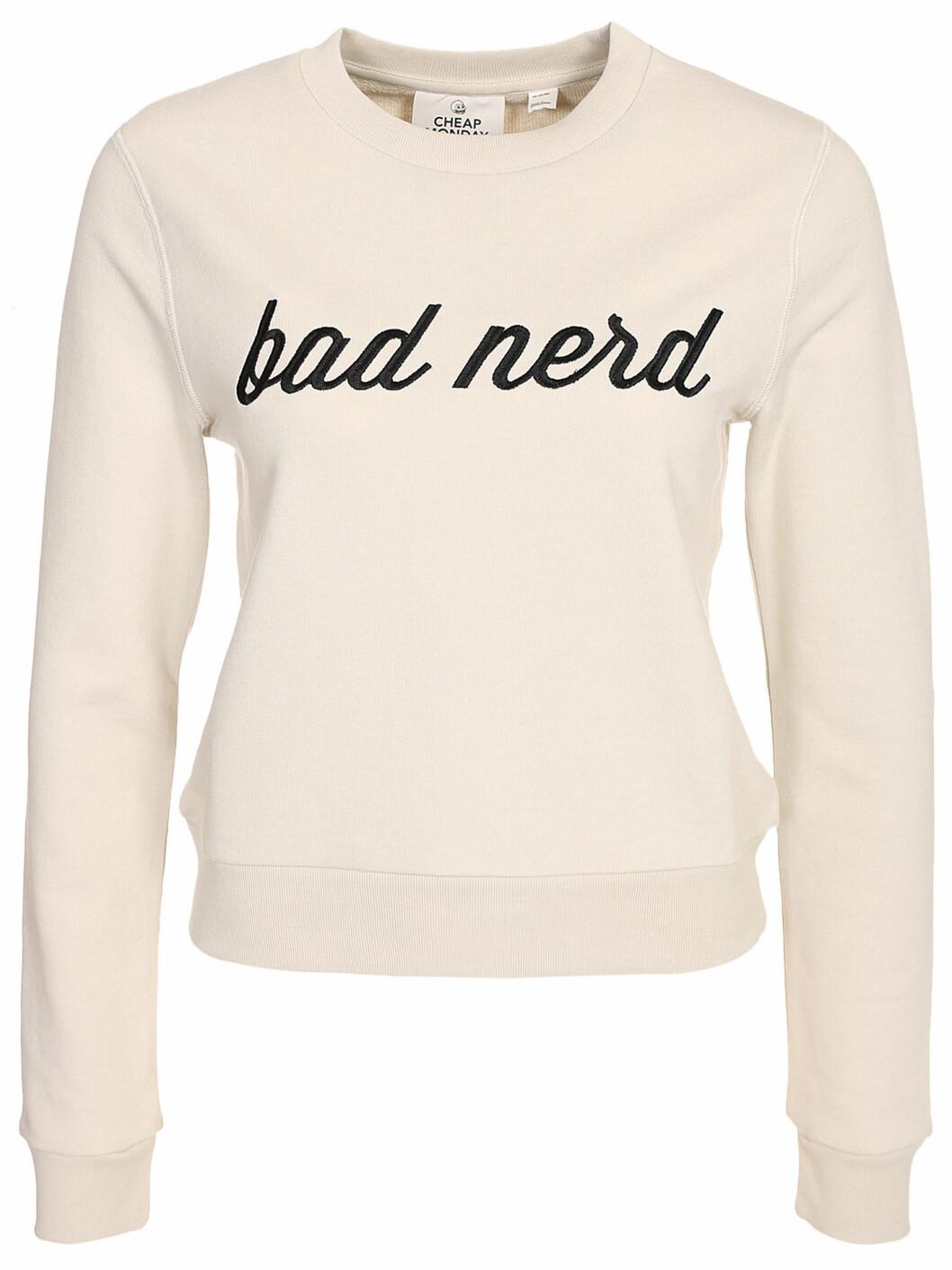 sweatshirt cheap monday