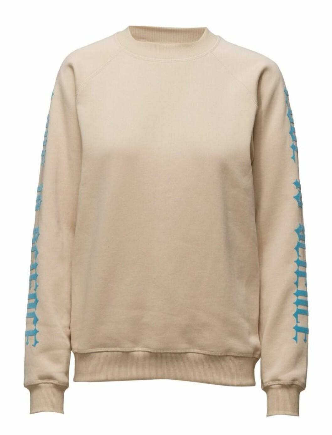 sweatshirt-ganni