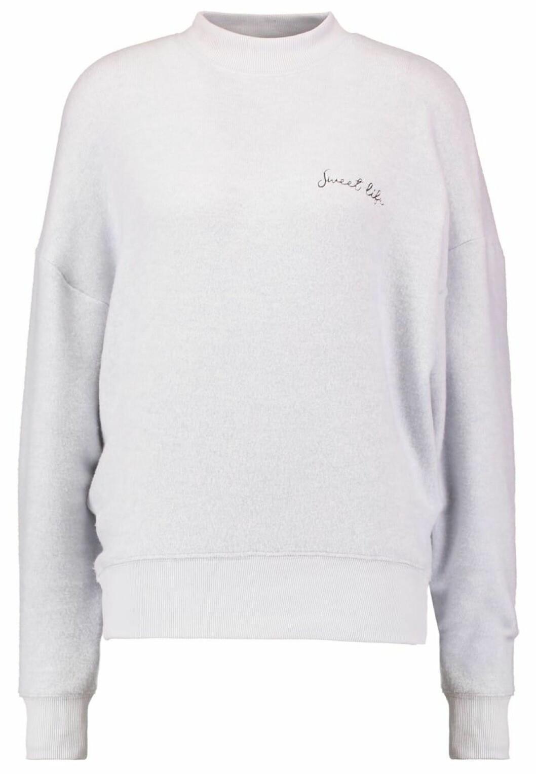 sweatshirt topshop sweet life