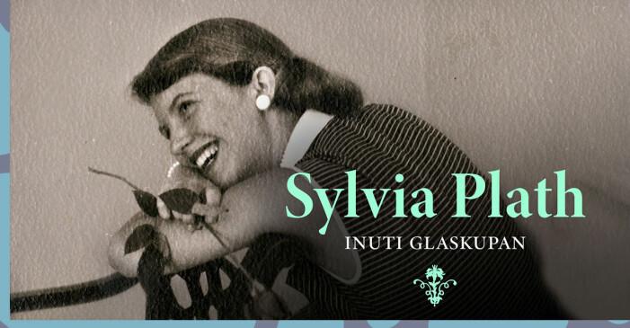 Sylvia Plath – inuti glaskupan är en dokumentär på SVT.