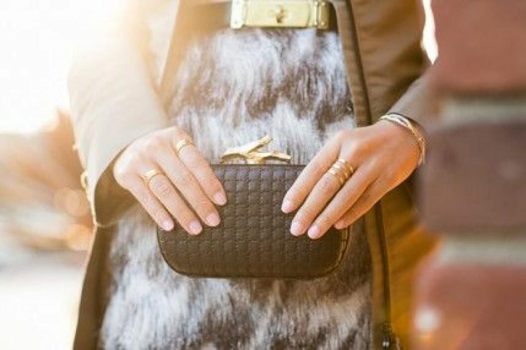 Wendy Nguyen från Wendy's Lookbook har designat Tacori Promise Bracelet