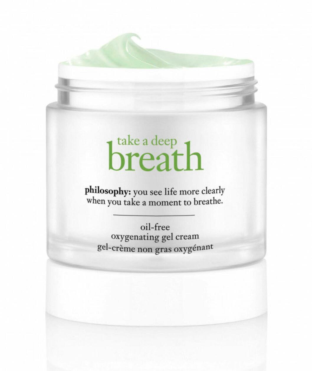 Take-a-deep-breath-Oil-Free-Oxygenating-Gel-Cream-Philosophy