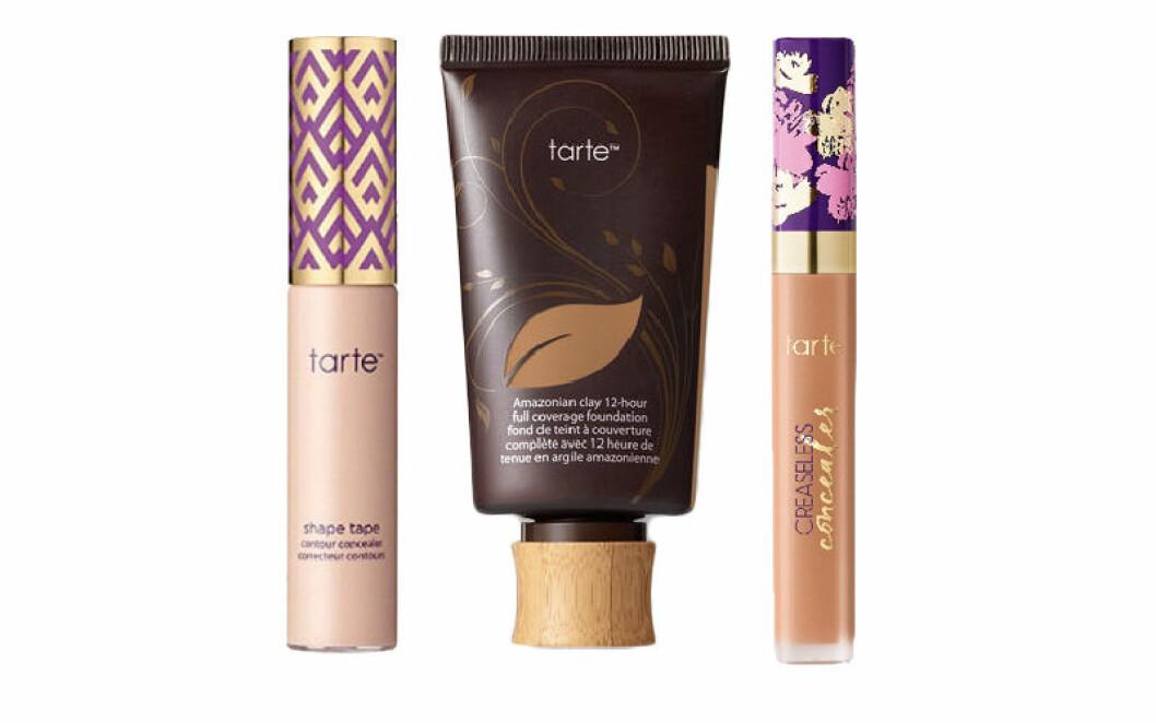 Tarte Cosmetics: Nytt på Sephora till våren 2019