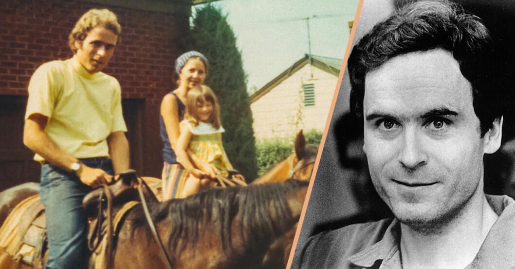 Ted Bundy och Liz