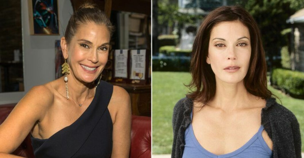 Teri Hatcher – Susan Mayer