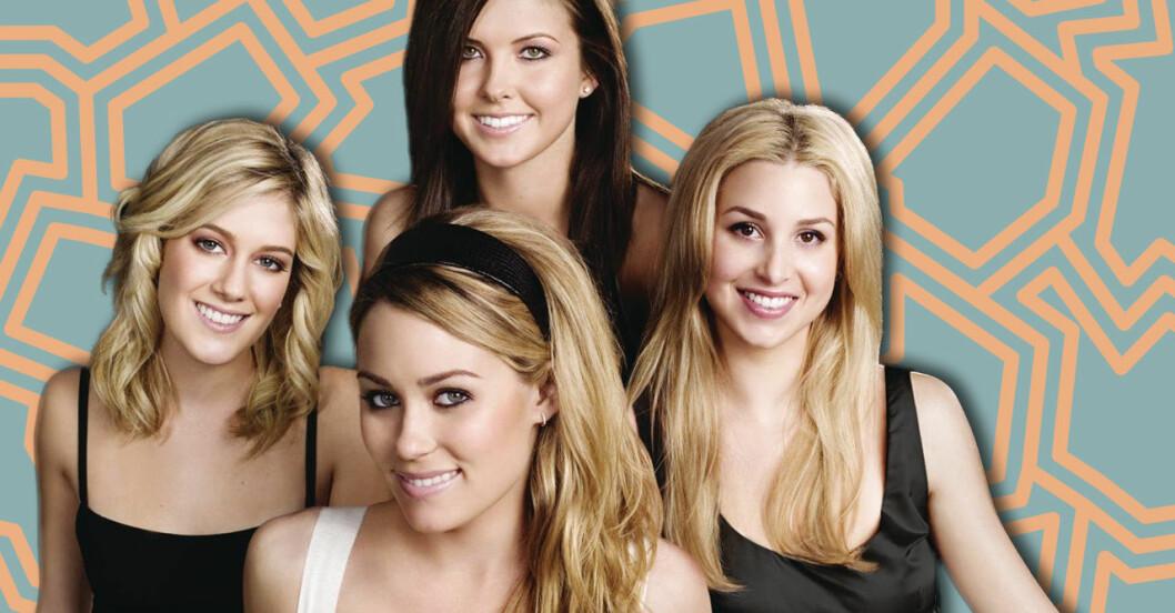 The Hills MTV: Så ser stjärnorna ut i dag
