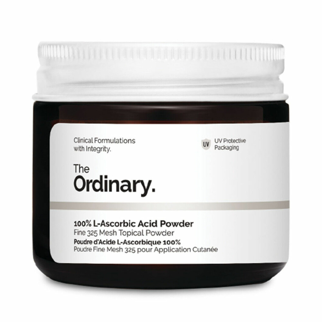 The Ordinary L-Ascorbic Acid Powder