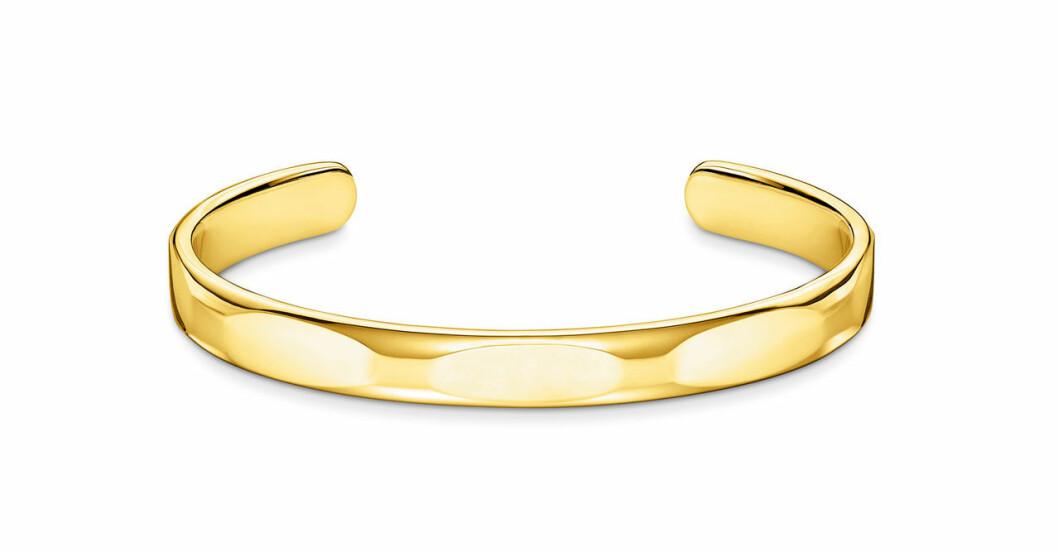 Armband från Thomas Sabo.