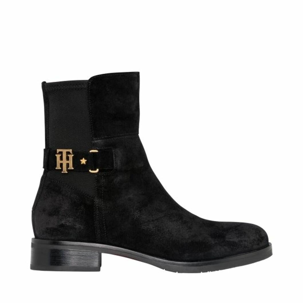Boots från Tommy Hilfiger