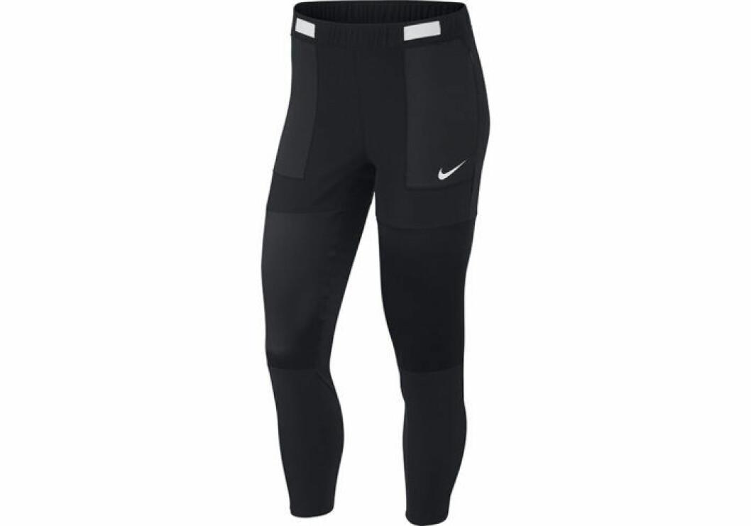 Träningstights med fickor från Nike