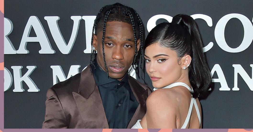 Travis Scott och Kylie Jenner var ihop i två år innan de gjorde slut.