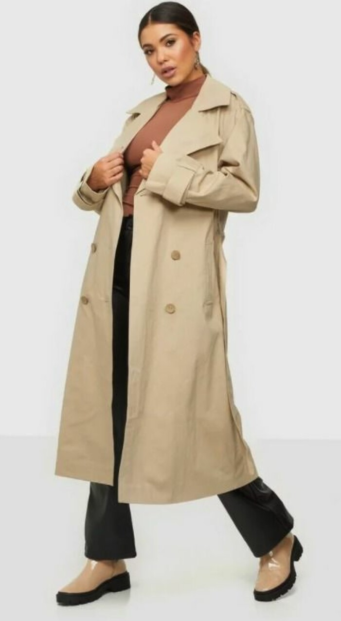 trenchcoat Object