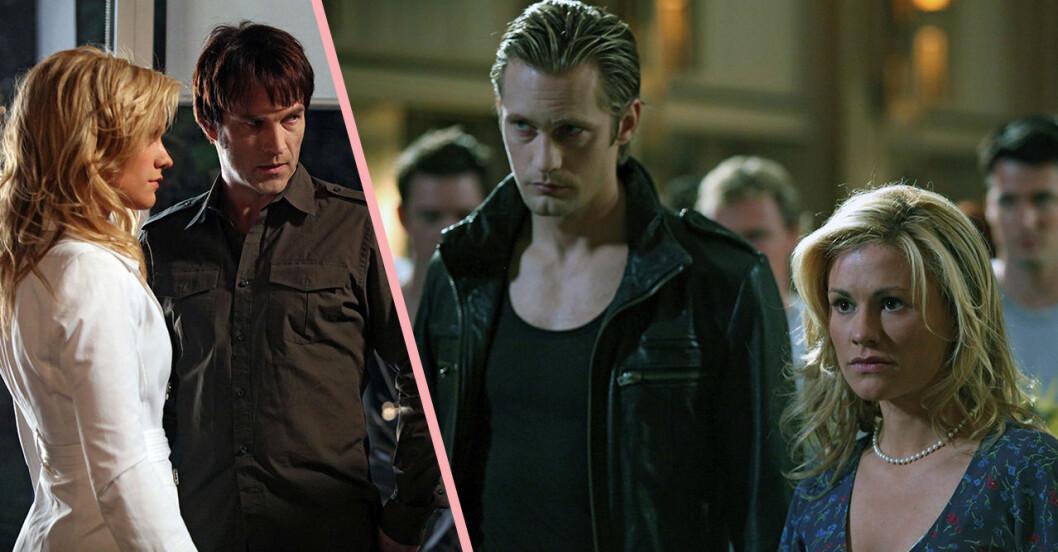 HBO jobbar på en reboot av tv-serien True Blood