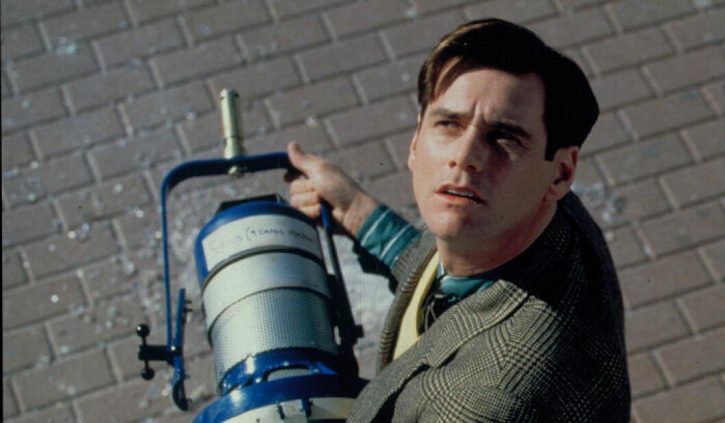 Jim Carrey Truman Show