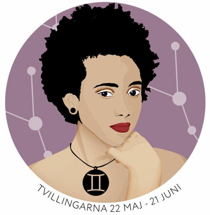 Horoskopet vecka 17 2021 för tvillingarna