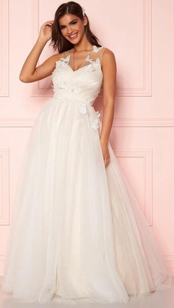 Brudklänning Chiara Forthi
