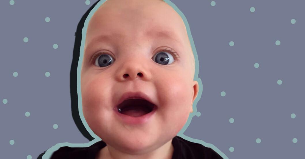 Tips på udda bebisnamn för pojkar och flickor 2019