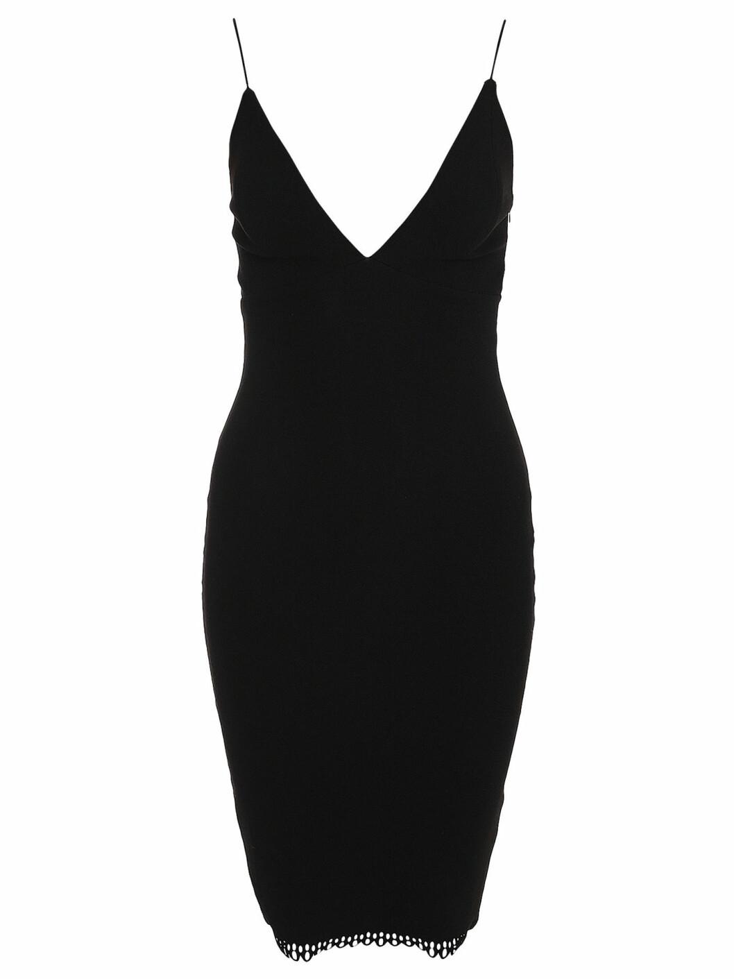 urringad klänning slip