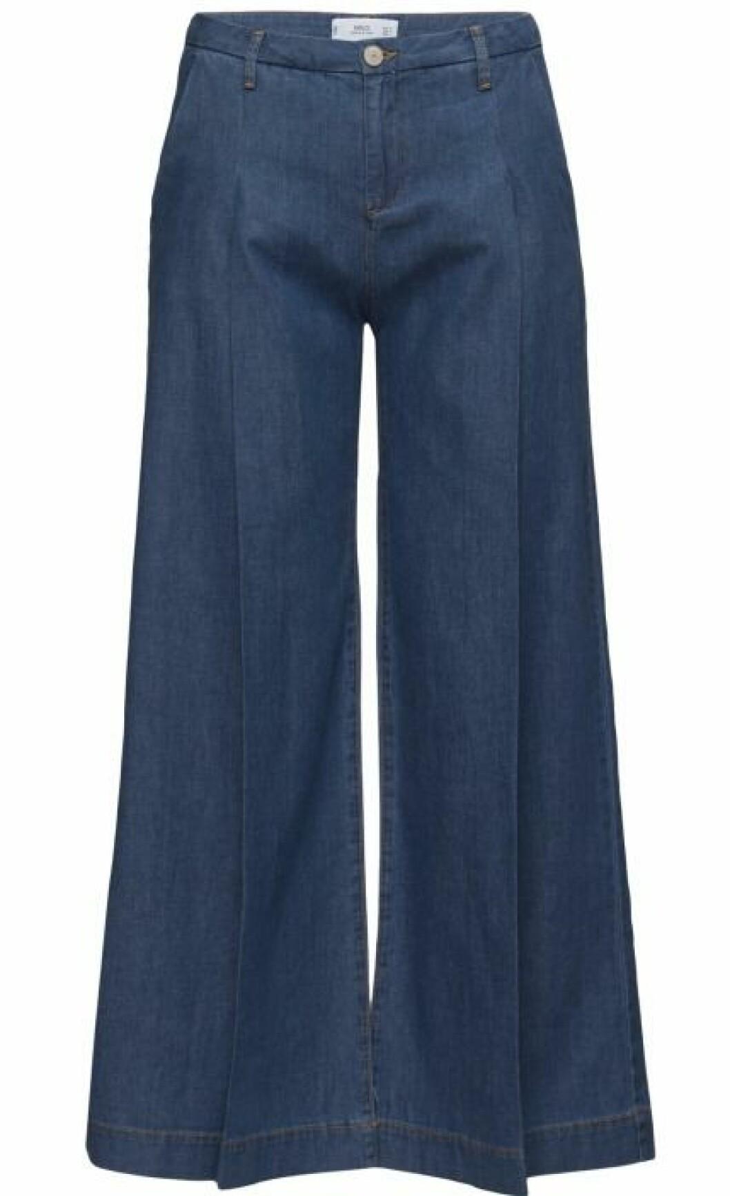 utsvangda jeans