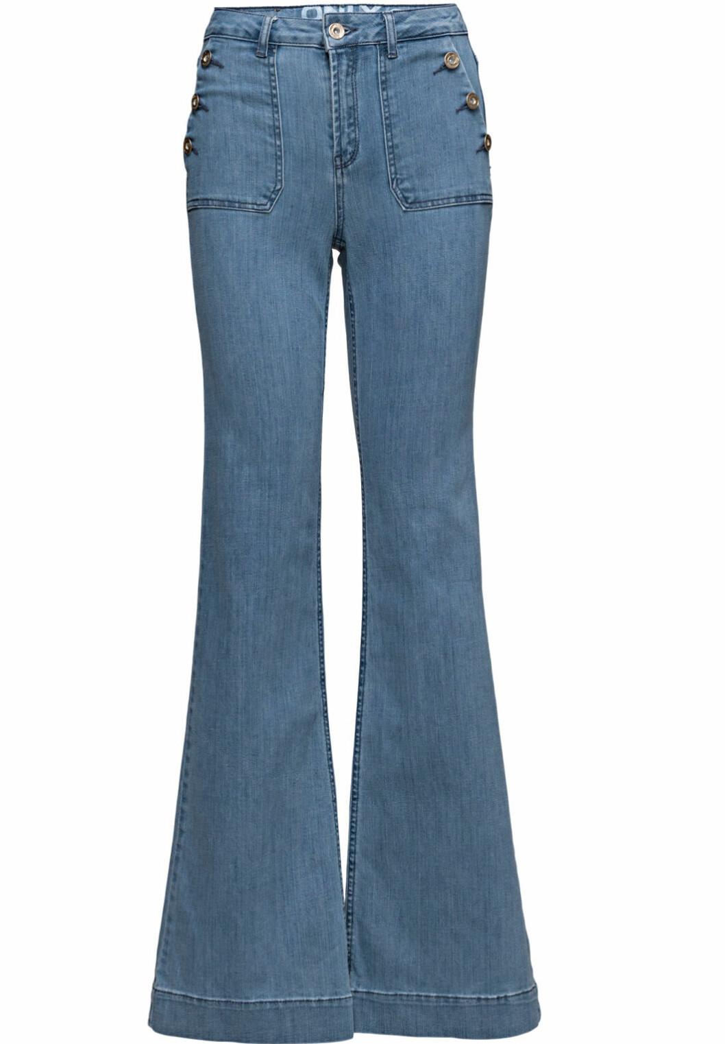 utsvangda jeans varen 2016