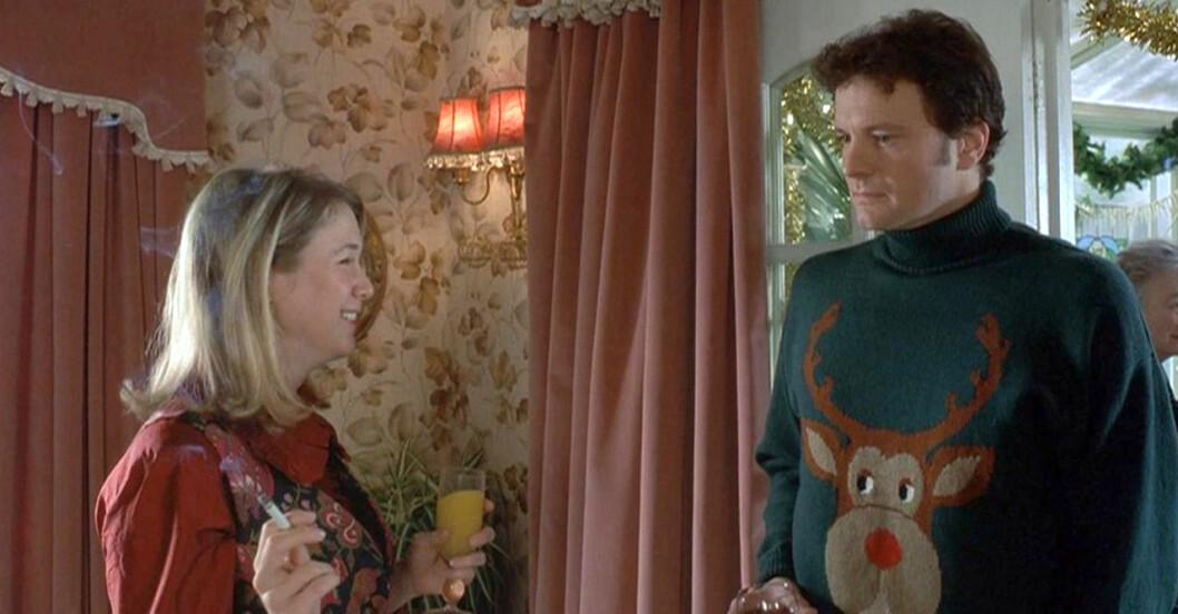 Vad ska man ha på sig på julfesten?