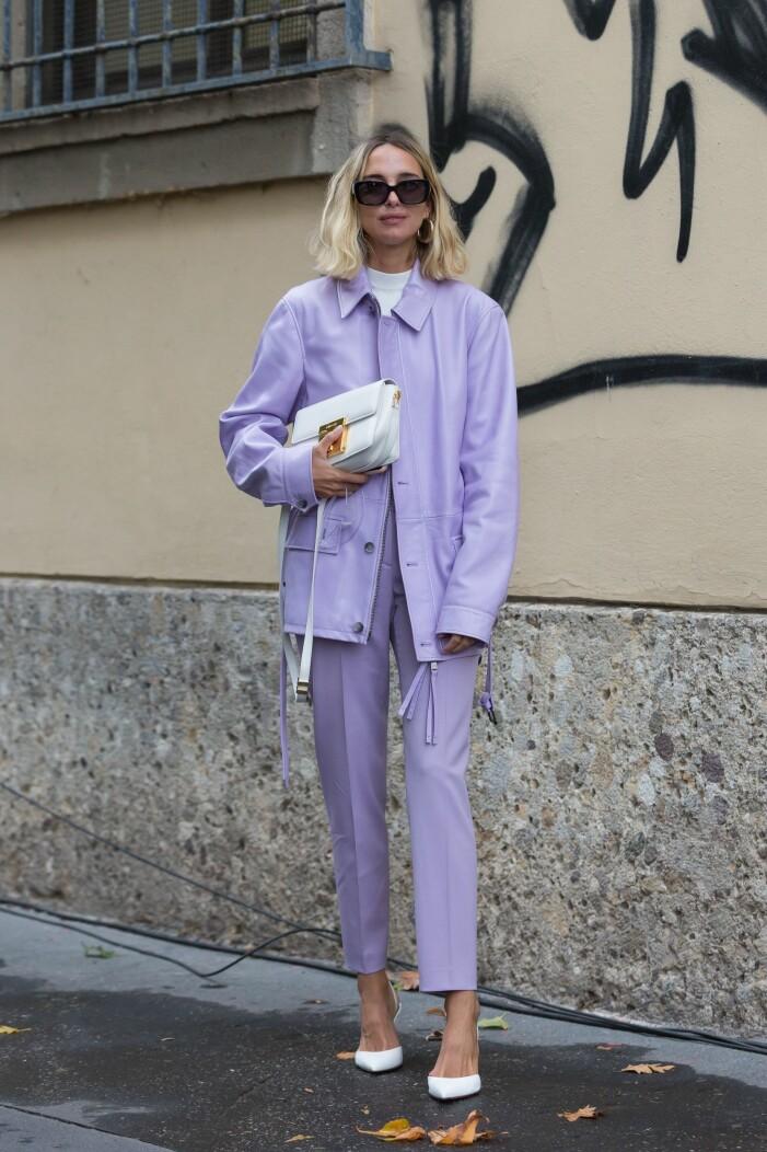Vårens modetrender 2021