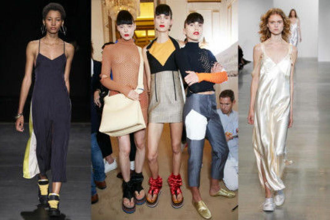vårens trender mode 2016