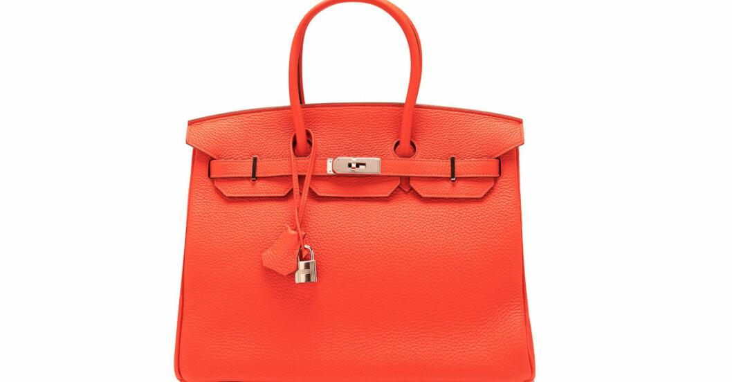 världens dyraste handväska