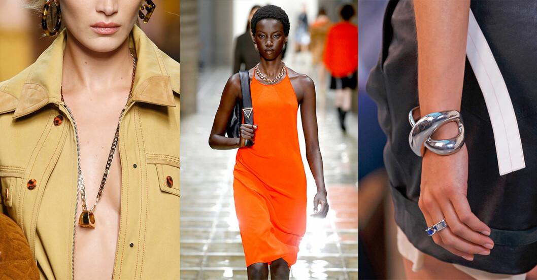 Vårmode 2020: Trendiga accessoarer –kedjan