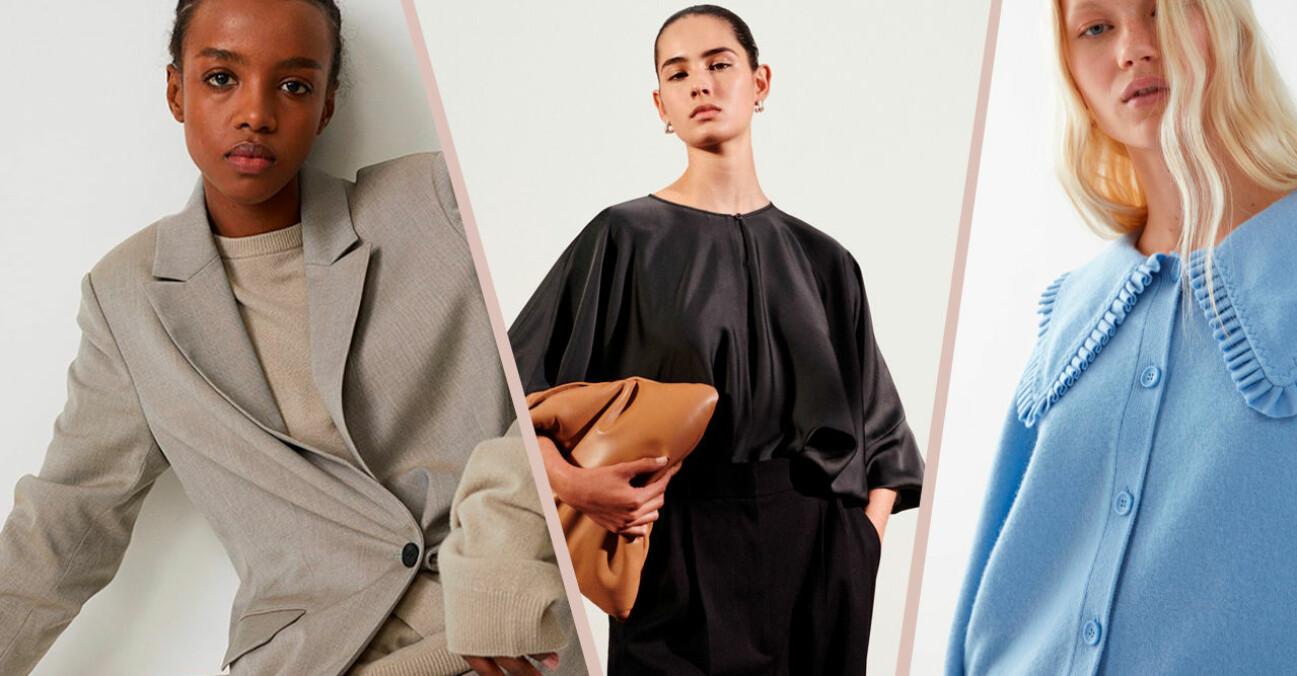 vårnyheter mode 2021