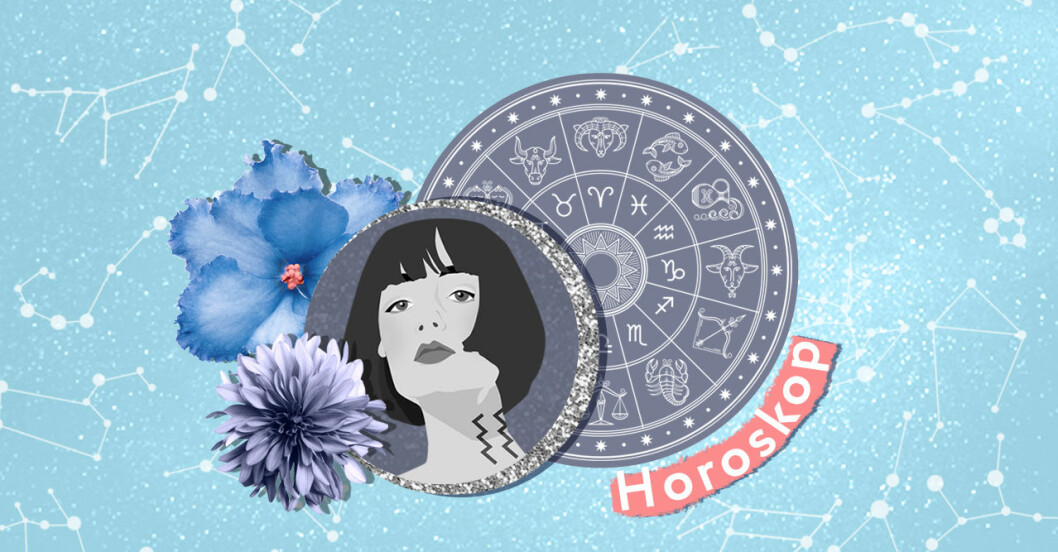 Baaam horoskop vecka 6 2020