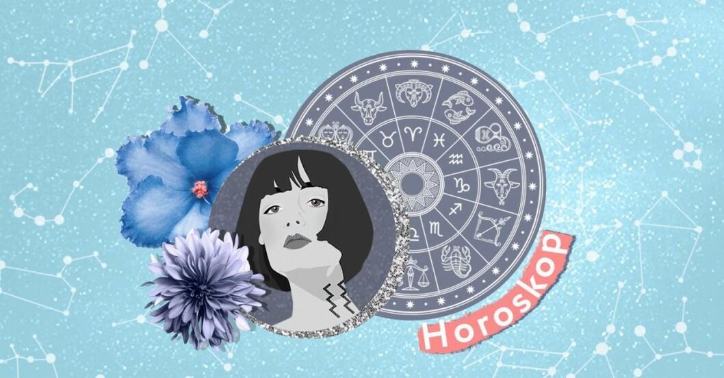 Horoskop vecka 4 2020
