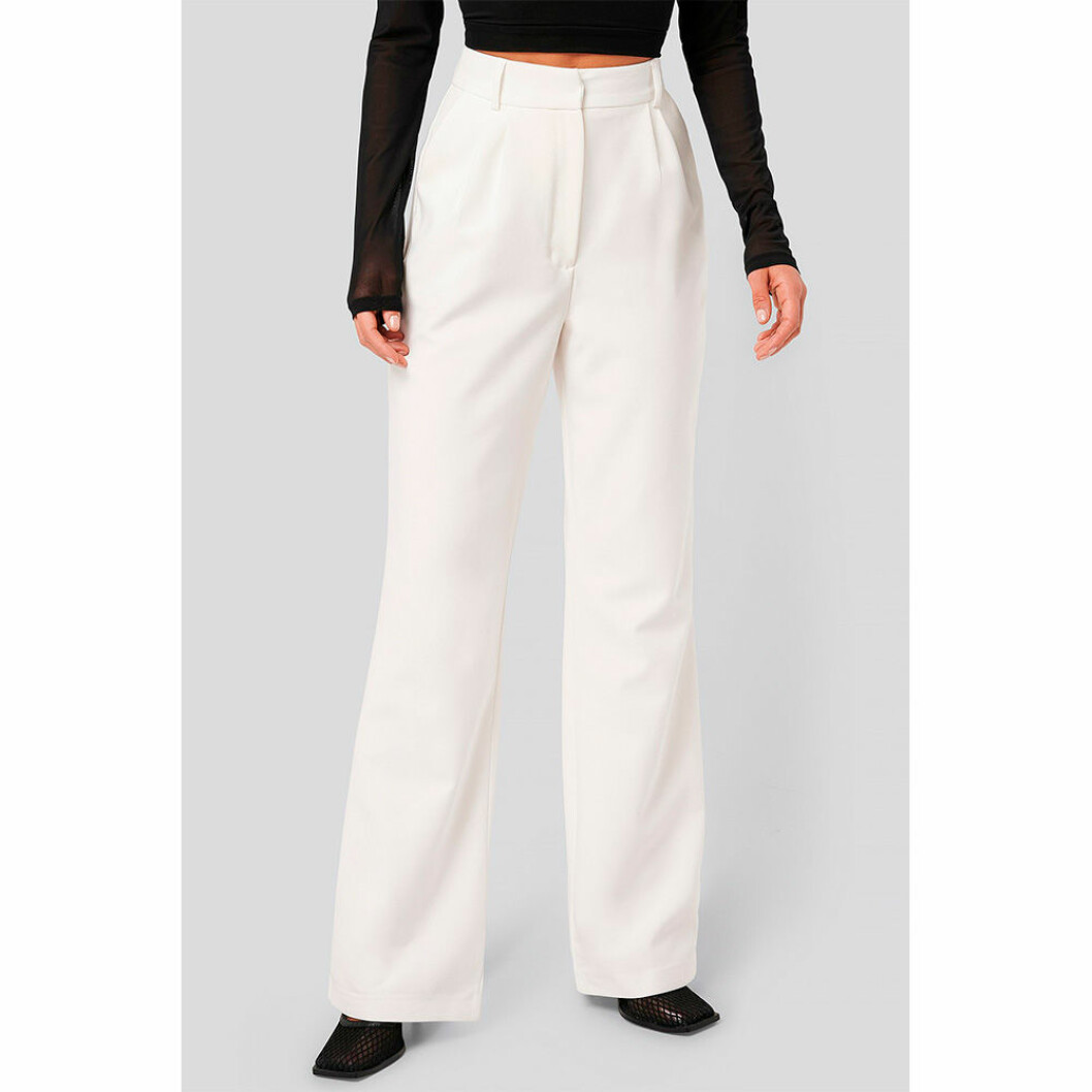 Vida vita kostymbyxor till studenten