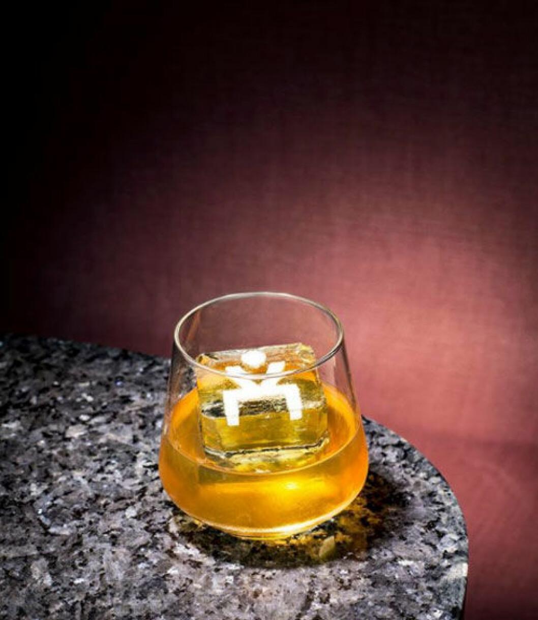 Videgård på Humlegårdsgatan har ett bra utbud av alkoholfria drinkar.