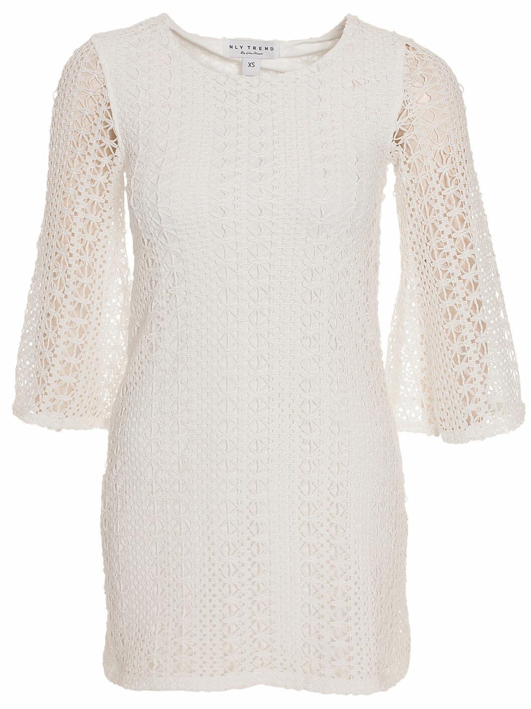 vit klänning 2016