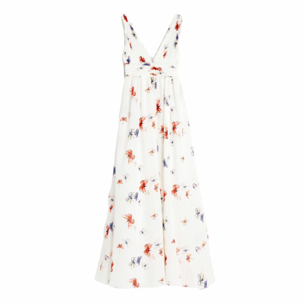 Vit klänning från Carolina Gynning