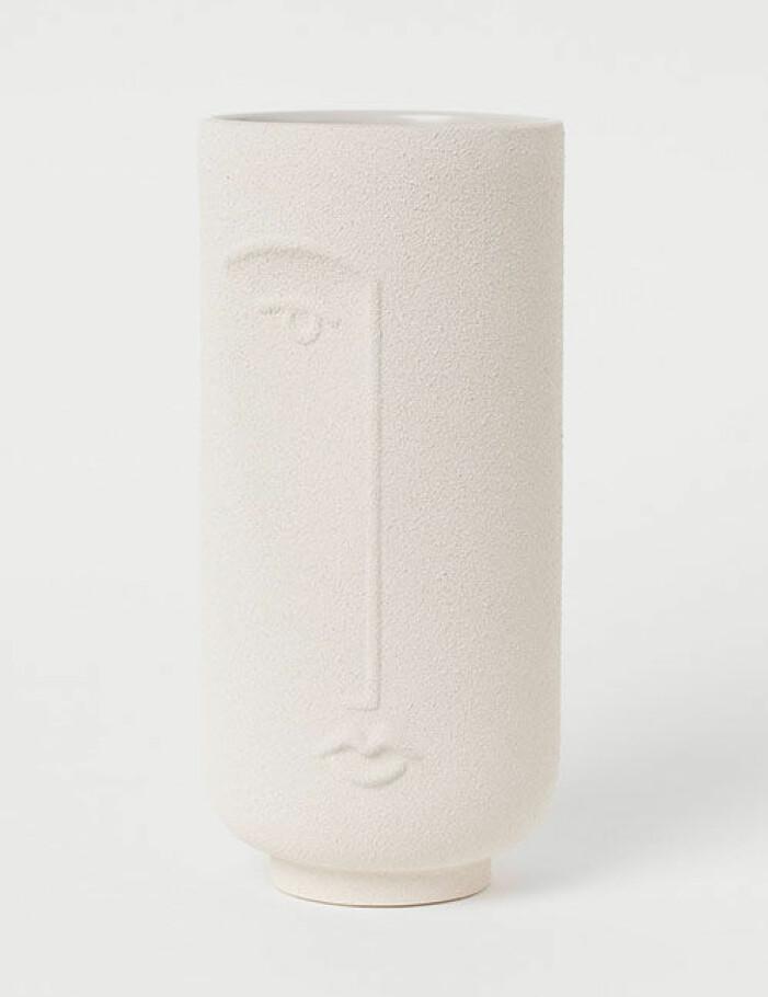 vit vas keramik hm home