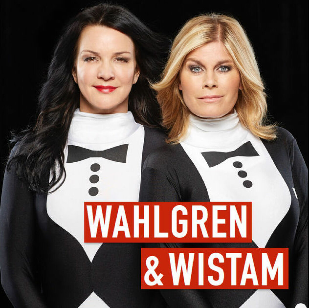 wahlgren och wistam