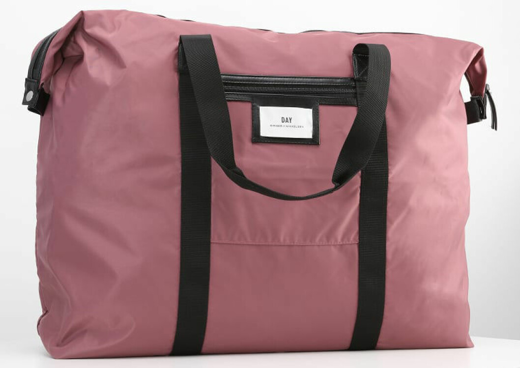 weekendbag rosa day birger