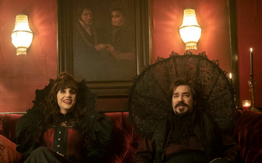 What We Do In The Shadows är HBO:s nya vampyrserie.