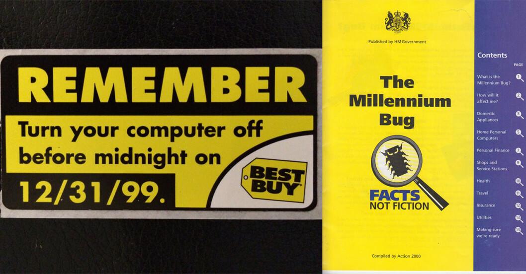 Millenniumbuggen