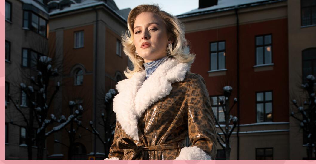 Zara Larsson om beslutet att sparka Ryder Ripps efter vikthånet